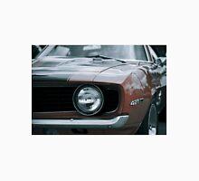 Red Demon 1969 Chevy Camaro SS: Headlight Detail Classic T-Shirt