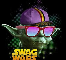 Yoda Swag by Heretic