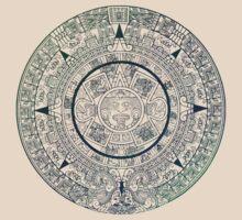 Mayan Calendar by GhostGravity
