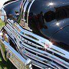 Classic Pontiac by tkrosevear
