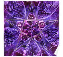 The Circle of Magic Poster