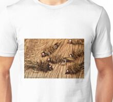 Flies I tied Unisex T-Shirt