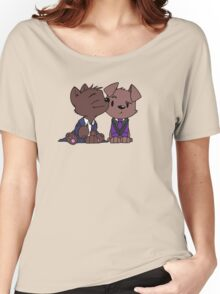 Torchwoof Women's Relaxed Fit T-Shirt