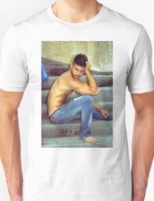 yam Unisex T-Shirt