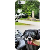 Easy Rider iPhone Case/Skin