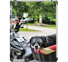 Easy Rider iPad Case/Skin