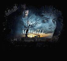 MAGGIE by BASHXIIX