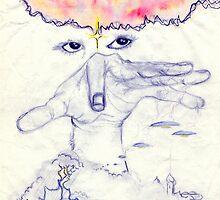 The Overseer by royxnavy