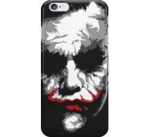 """BATMAN """"JOKER"""" iPhone Case/Skin"""