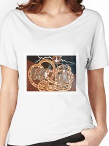 Thor's Goats Women's Relaxed Fit T-Shirt