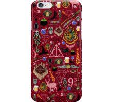 HP 2 iPhone Case/Skin