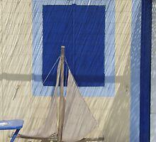Sail Boat by Steven Adams