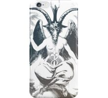 The Horned God iPhone Case/Skin