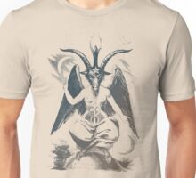 The Horned God Unisex T-Shirt