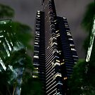 0630 Dark Tower by DavidsArt