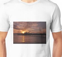 Sunrise in Fort Lauderdale, As Is T-Shirt