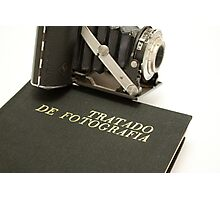 are photographs Photographic Print