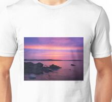The sun is here Unisex T-Shirt