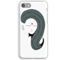 ~ Lady in peace' iPhone Case/Skin