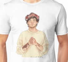 Tommo flower crown Unisex T-Shirt