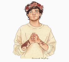 Tommo flower crown T-Shirt