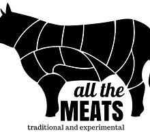 All The Meats - Beefy Badness by Allthemeats