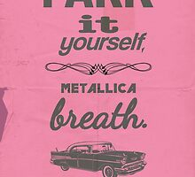 Park It Yourself by AlternativeArt