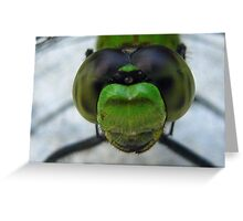 I have my Goggles on Im Ready for take off Greeting Card