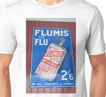 0177 Flumis Flu Cure Unisex T-Shirt