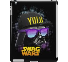 Darth Vader Swag iPad Case/Skin