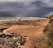 Stormy Weather by Stephen Ruane