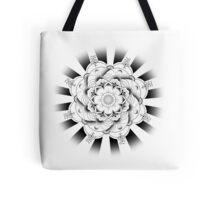 Zayn -- Mehndi tattoo Tote Bag