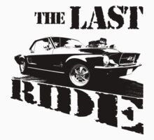 the last ride by hottehue