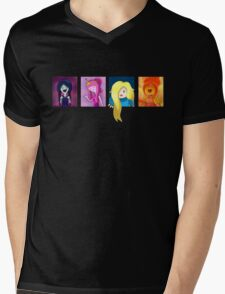 It's Adventure Time! Mens V-Neck T-Shirt