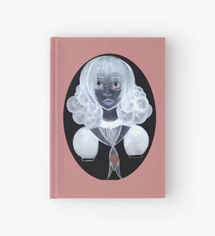 Baby Doll  Hardcover Journal
