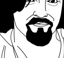 Hello Athos! (no text) Sticker