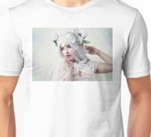 Winter Fairy Unisex T-Shirt