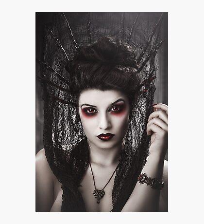 Undead Photographic Print