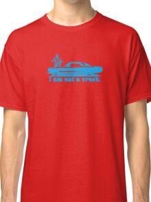 Jesus the Used Car Salesman Classic T-Shirt