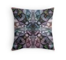 Sterling Stance Throw Pillow