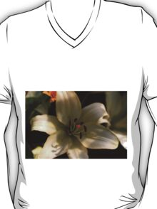 White is Purity T-Shirt