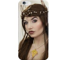 Reign iPhone Case/Skin