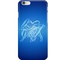 Enchantus 245 Suicune iPhone Case/Skin