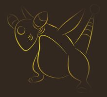 Enchantus 181 Ampharos T-Shirt