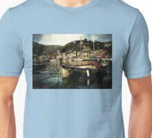 Portofino Harbor Unisex T-Shirt