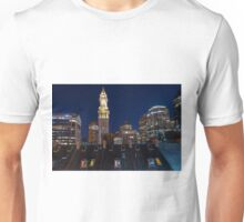 Boston, Old and New Unisex T-Shirt