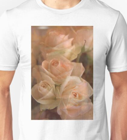 Everything is Rosy Unisex T-Shirt