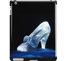 Cinderella's Glass Slipper iPad Case/Skin