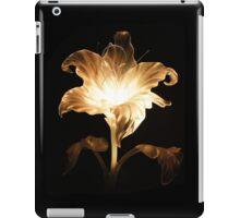 Rapunzel's Flower iPad Case/Skin