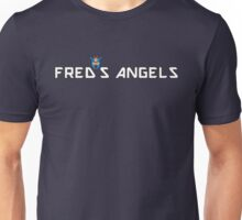 Fred's Angels Unisex T-Shirt